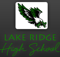 Lake Ridge Eagles